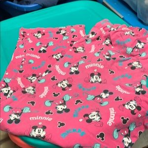 Disney Lounge Pants XL